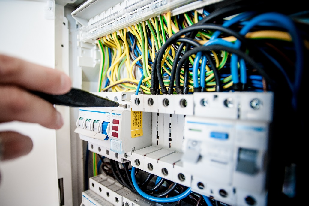 electrical contractor near mt kisco
