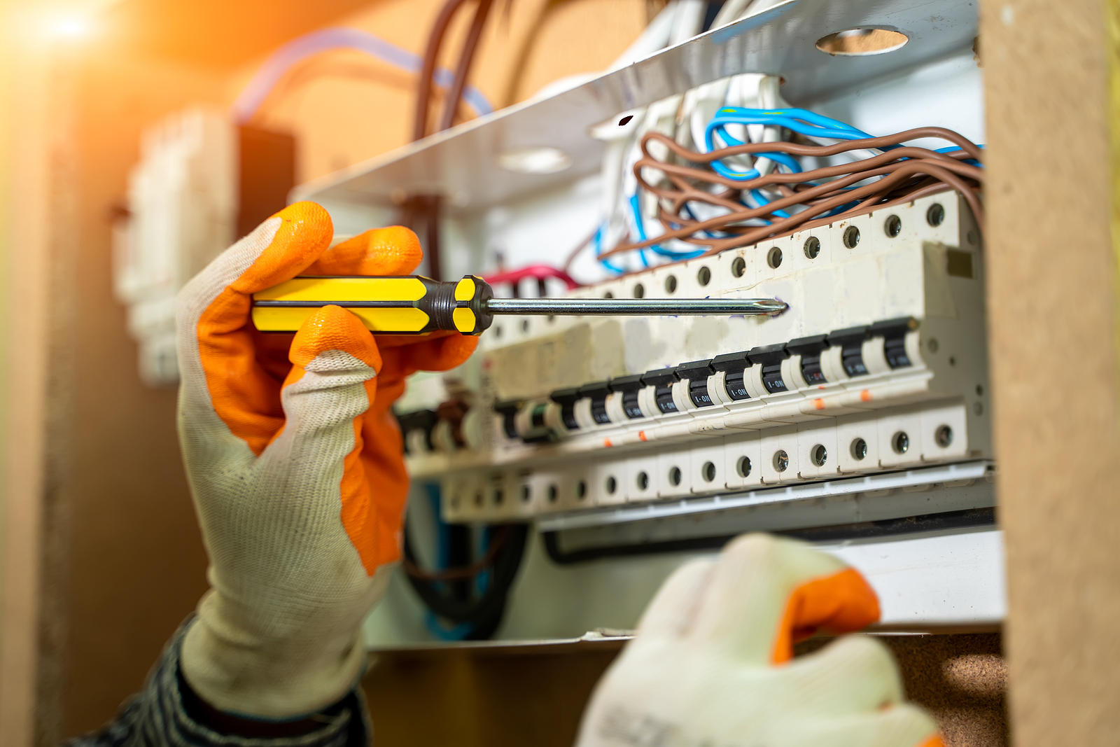 Best Electrician Westchester NY