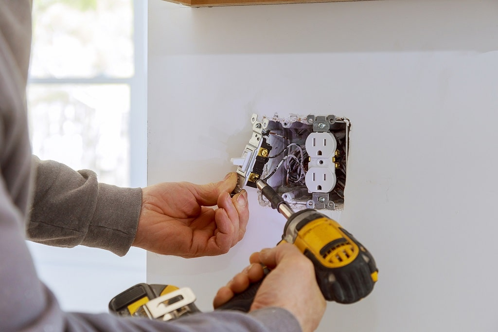 Warning Signs of Faulty Electrical Wiring