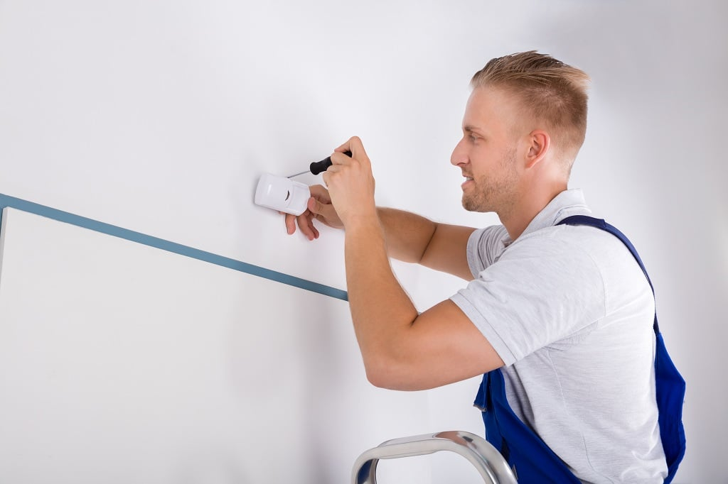 Electrical Contractor Near Pound Ridge